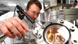Активность России в области нанотехнологии ч3