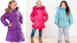 Простой способ покупать недорогую детскую одежду