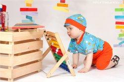 Детские товары для самых важных членов семьи