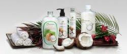 Кокосовое масло и косметика из Таиланда по лучшим ценам в Москве