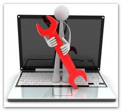 Устранение любых неисправностей на компьютерных устройствах от ЗелТелеком