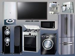 Бытовая техника: тонкости обустройства дома
