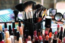 Женский интернет-магазин с огромным ассортиментом профессиональной косметики