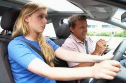 Повысьте уровень вождения транспортным средством при поддержке квалифицированного инструктора