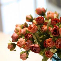 Учимся подбирать живые розы для составления идеального букета цветов