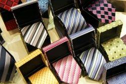 Какой галстук подарить мужчине