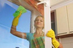 Как ухаживать за подоконником пластикового окна