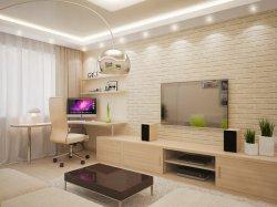 Зачем заказывать дизайн квартир?