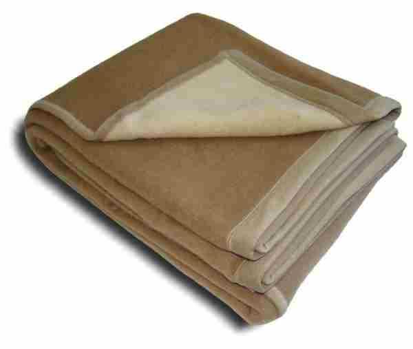 Одеяло из верблюжьей шерсти минусы