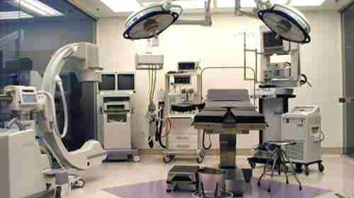 медицинское измерительное оборудование