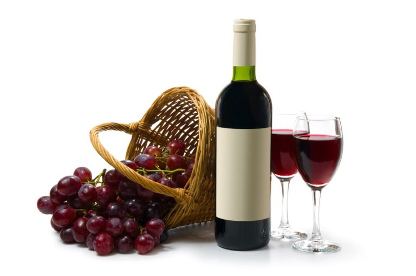 Сонник пить вино белое