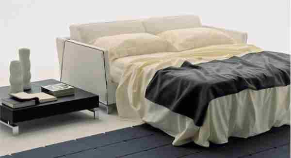 как выбрать отличный двуспальный диван для ежедневного использования
